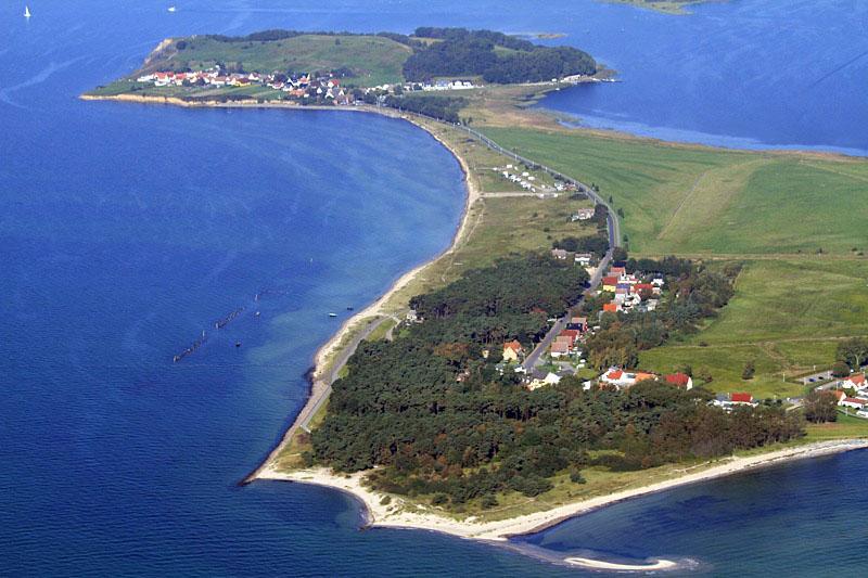 Wassersport Insel Ruegen Moenchgut 12
