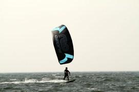 Kitesurfen Insel Ruegen Ostsee 05
