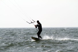 Kitesurfen Insel Ruegen Ostsee 06