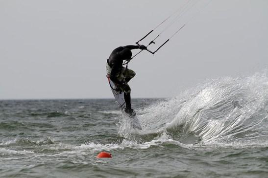 Kitesurfen 09