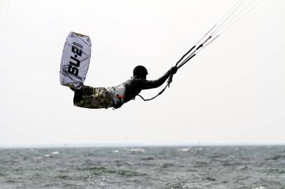 Kitesurfen 15
