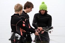 Kitesurfen Insel Ruegen Safety Training 02