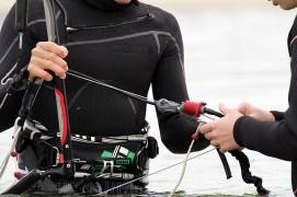Kitesurfen Insel Ruegen Safety Training 05
