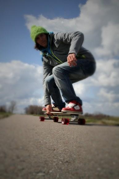 Longboarden Ruegen 15