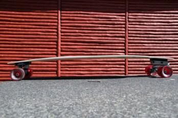 Sven Anton Custom Longboard 02