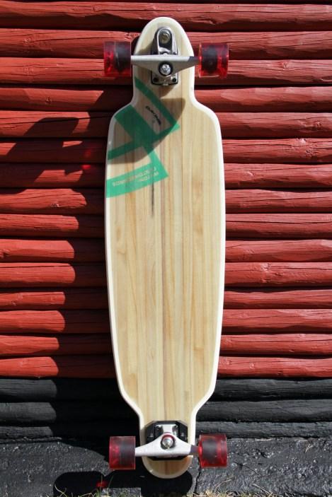 Sven Anton Custom Longboard 04