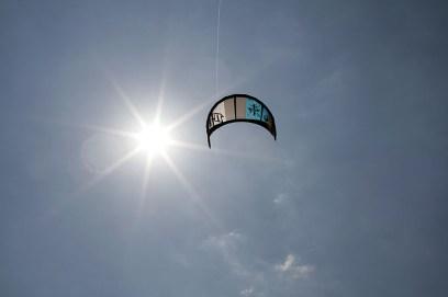 Kitesurfen Ostsee Ruegen 15