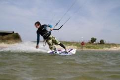 Kitesurfen Ruegen Flachwasser 16