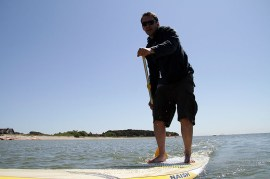 SUP Ruegen Stand up Paddle 02