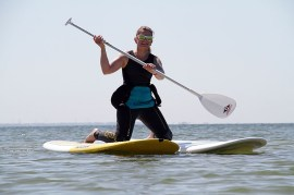 SUP Ruegen Stand up Paddle 07