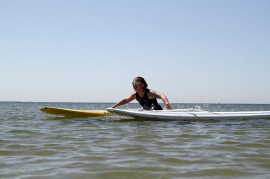 SUP Ruegen Stand up Paddle 08