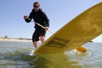 SUP Ruegen Stand up Paddle 16