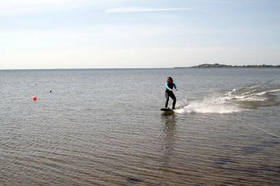Wakeboarden Winch Ruegen 08