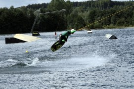 TurnCable WakeboardAnlage 06