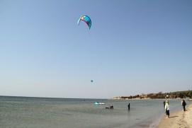 Kitesurfen Camp Insel Ruegen 30