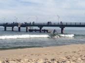SUP Wave Ruegen Wellen surfen 03