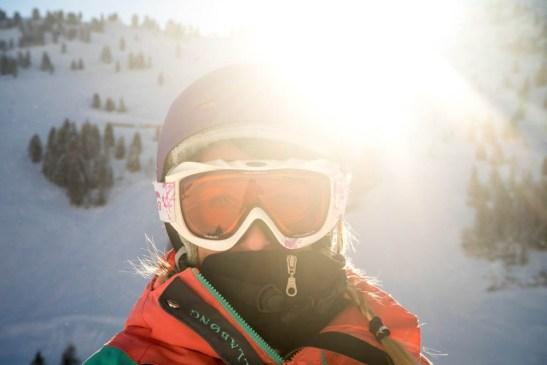 Snowboarden Mayrhofen Zillertal 2017 01