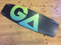 GA Pact 2017 Wakestyle Kiteboard Gaastra 10