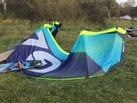 GA Pact Kite 2017 Wakestyle Gaastra 01