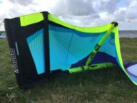 GA Pact Kite 2017 Wakestyle Gaastra 04