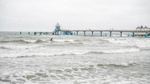 SUP Wave Sellin Surfen Wellenreiten 04