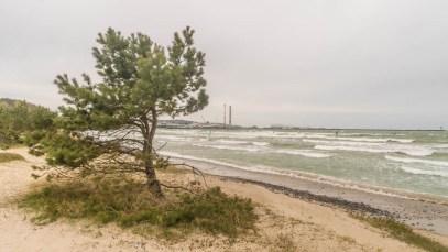 Stum Windsurfen Kitesurfen Mukran Ostsee Ruegen 12