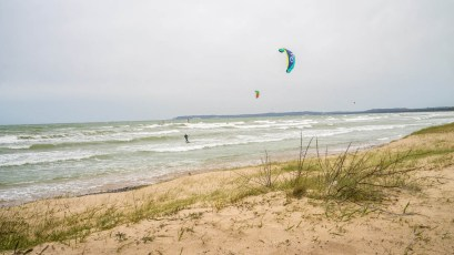 Stum Windsurfen Kitesurfen Mukran Ostsee Ruegen 15