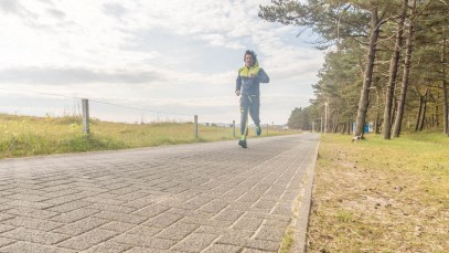 Run&Fit Lauftraining am Ostseestrand Ruegen 05
