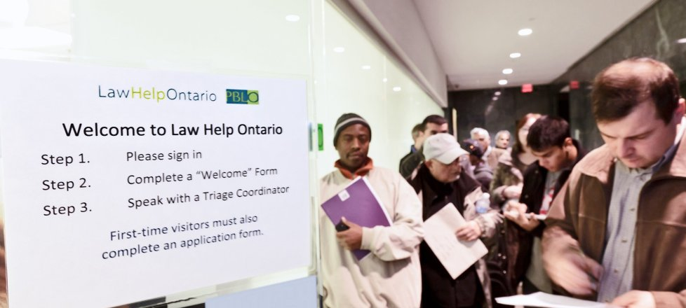 Pro Bono Ontario to close courthouse programs