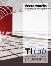 TI Lab – Curso Vectorworks Modelagem Avançada - 27 de novembro, das 10h30 às 12h30 - segunda a quinta (3 vagas p/ CONFIRMAR)