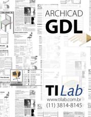 TI Lab – Curso ARCHICAD GDL - 02 de janeiro, das 19h às 22h - terças e quintas (4 vagas p/ CONFIRMAR)