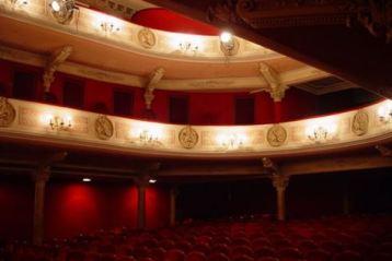 Teatrul Maria Filotti vine in sprijinul creatorilor independent