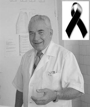 A murit medicul si scriitorul Gheorghe Dachin