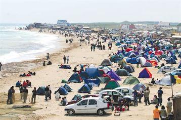 Doua asociatii de turism solicita Guvernului sa declare 2 mai zi libera in acest an