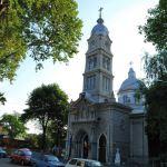 Biserica Sfantul Nicolae - consacrata victoriei crestinilor de eliberare a Brailei din mainile turcilor