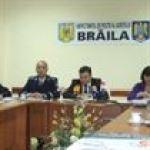 Politia braileana avertizeaza: Tu decizi! Voteaza legal!