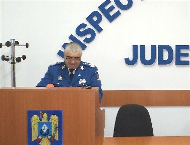 Jandarmii braileni pot incheia anul 2012 cu bine