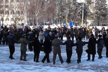Programul manifestarilor dedicate Zilei Unirii Principatelor Romane care vor fi organizate la Braila