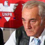 Constantin Sever Cibu a renuntat la UNPR