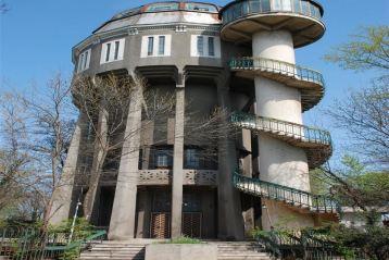 Castelul de Apa are sanse mari sa fie reabilitat cat de curand