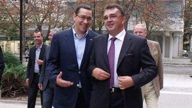 PSD Braila a intrat in subordinea lui Oprisan de la Vrancea