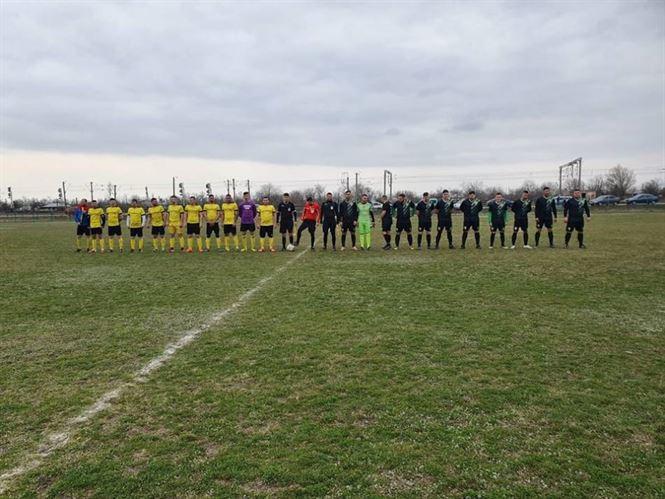 Rezultatele etapei a 3-a a fazei județene din Cupa României