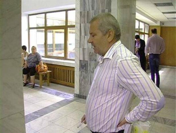 Bunea Stancu va fi judecat de magistratii din Focsani