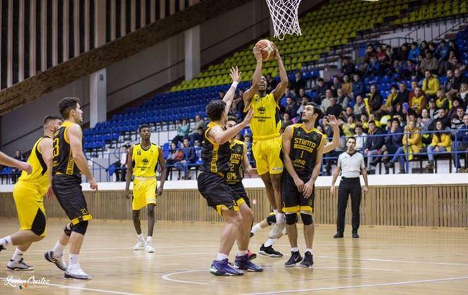 Cuza Sport Braila va gazdui, in premiera, turneul final al Ligii 1 de baschet masculin