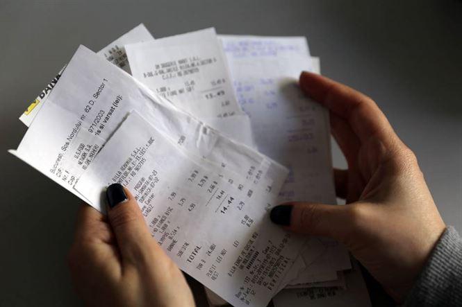 Bonurile de 146 lei din 23 iulie, castigatoare la Loteria Bonurilor fiscale