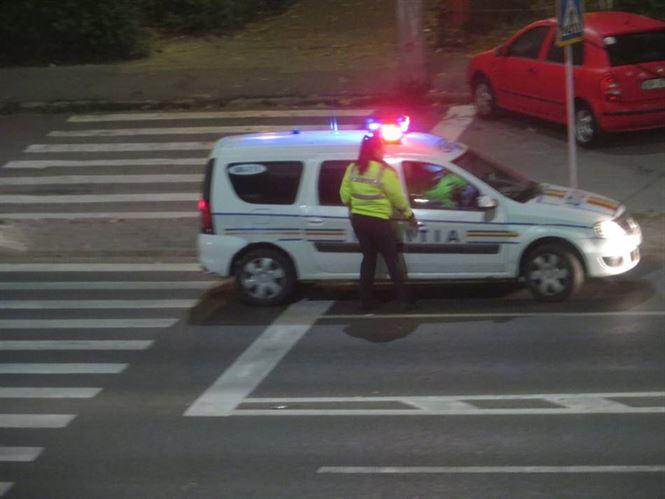 Razii ale politistilor la sfarsit de saptamana