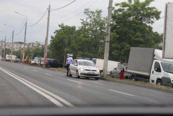 Polițiștii au suspendat 17 permise de conducere