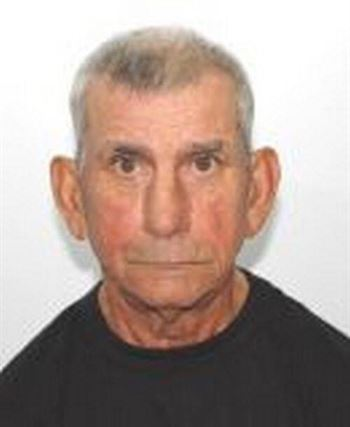 Bărbat din comuna Unirea dispărut de la domiciliu