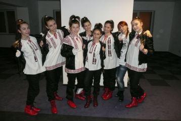 LiL MoTioN Dance School Braila va reprezenta Romania la Las Vegas
