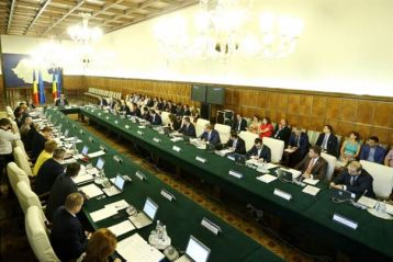 Guvernul Tudose va avea un cod de conduita